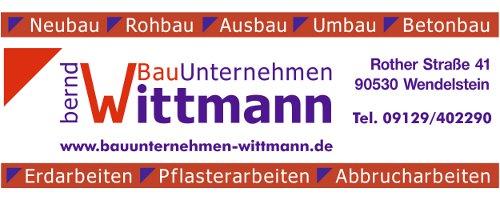 Wittmann Bau