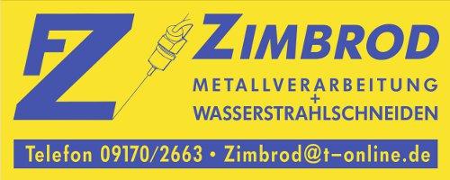 Zimbrod